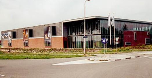 Van der Kooij Bouwmanagement BV | Van Waay interieurs
